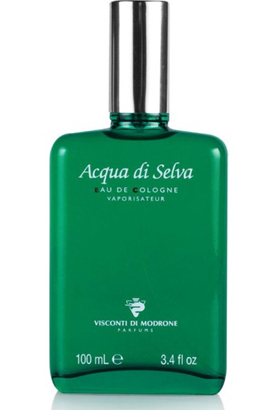 Acqua Di Selva For Men Edc 100 Ml