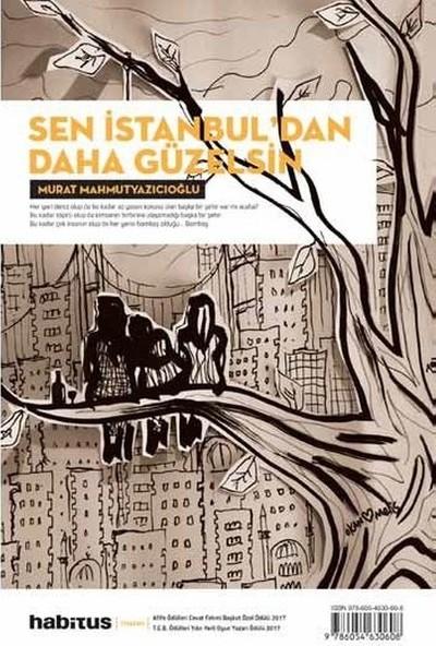 Sen İstanbul'dan Daha Güzelsin - Murat Mahmutyazıcıoğlu