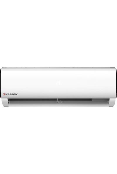 Vessen VTXN50B A++ 18000 BTU Duvar Tipi Inverter Klima