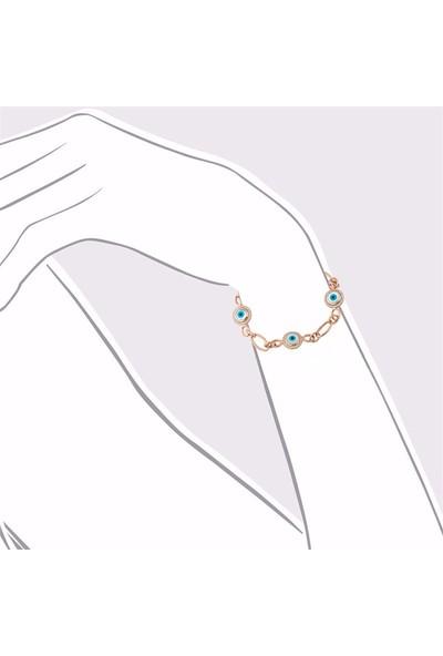 Paljewelry Üçlü Sedefli Bileklik 883854