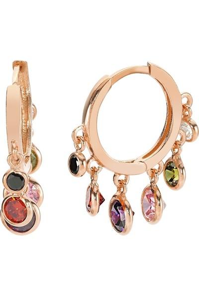 Paljewelry Salkım Küpe 883250