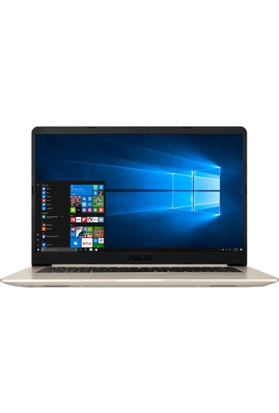 "Asus S510UQ-BQ262T Intel Core i7 7500U 12GB 1TB GT940MX Windows 10 Home 15.6"" FHD Taşınabilir Bilgisayar"