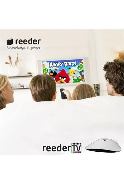 Reeder reederTV