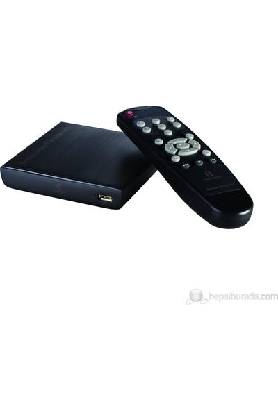 Iomega ScreenPlay TV Link MX HD Media Player 35114
