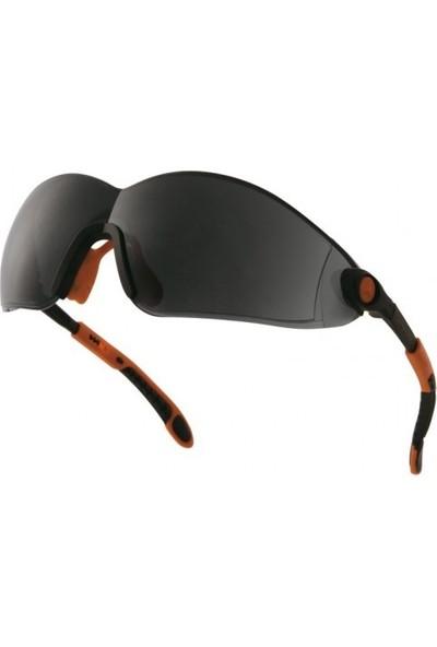 Delta Plus VULCANO2 SMOKE Gözlük