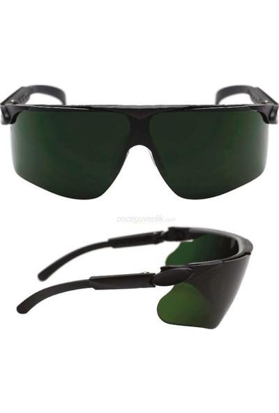 3M Gözlük Maxim Welding 5.0 Dx 13324