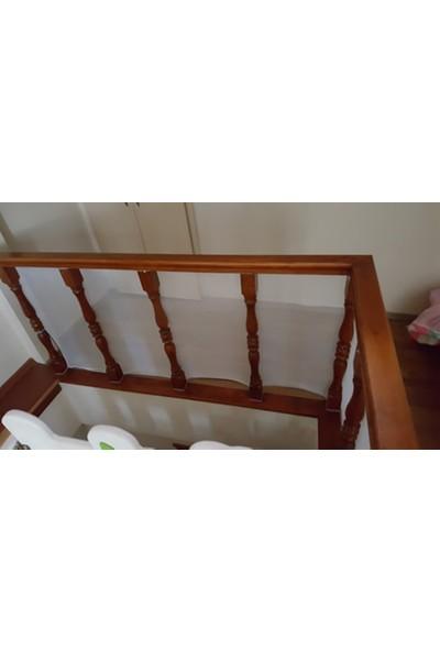 Agubugu Baby Merdiven Güvenlik Filesi