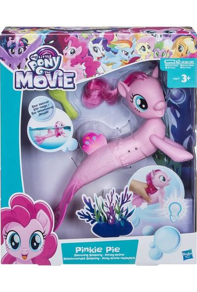 My Little Pony Yüzen Pinkie Pie