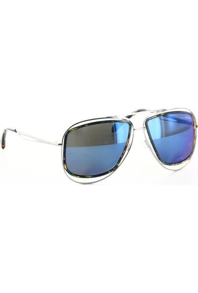 Emilio Pucci Ep 3 89X 58-15 135 Kadın Güneş Gözlükleri