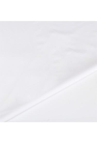 Wella Home V1 Beyaz Akfil Kumaşı