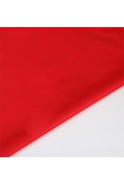 Wella Home V72 Kırmızı Akfil Kumaşı