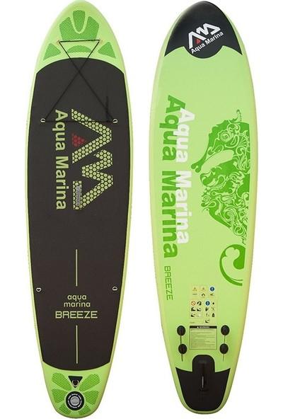 Aqua Marina Breeze iSUP-Stand-Up Paddle Board 3M/10cm Thickness