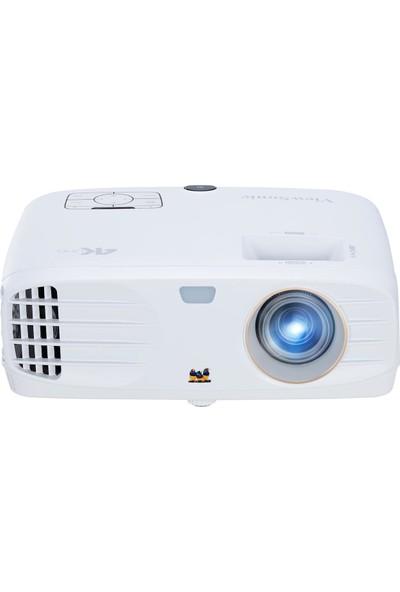 ViewSonic PX747-4K 3500 ANSI lümen 3840x2160 4K Ultra HD Projeksiyon Cihazı