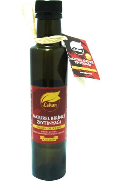 Lohan Naturel Birinci Zeytinyağı 250 ml.