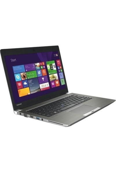 "Toshiba Portege Z30-A-13W Intel Core i5 4300U 4GB 128GB SSD Windows 7 Pro 13.3"" FHD Taşınabilir Bilgisayar"