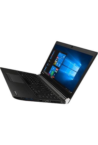 """Toshiba Satellite Pro A30-D-14H Intel Core i7 7500U 8GB 256GB SSD Windows 10 Pro 13.3"""" FHD Taşınabilir Bilgisayar"""