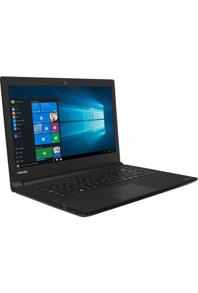 "Toshiba Satellite Pro R40-C-12M Intel Pentium 4405U 4GB 500GB Windows 10 Home 14"" Taşınabilir Bilgisayar"