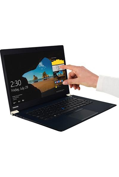 """Toshiba Tecra X40-D-162 Intel Core i7 7500U 8GB 512GB SSD Windows 10 Pro 14"""" FHD Taşınabilir Bilgisayar"""