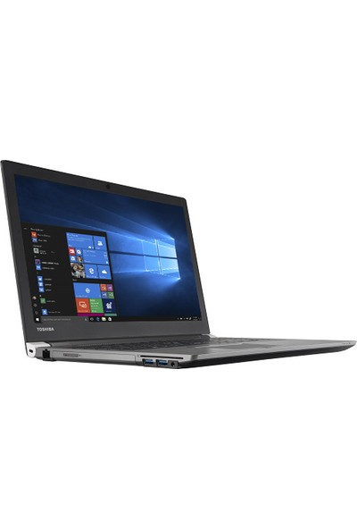 "Toshiba Tecra Z50-E-10J Intel Core i7 8550U 16GB 512GB SSD Windows 10 Pro 15.6"" FHD Taşınabilir Bilgisayar"