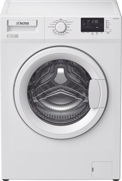 Altus AL 9100 MD A+++ 9 kg 1000 Devir Çamaşır Makinesi
