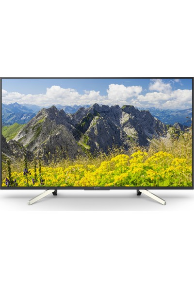 "Sony 65XF7596BAEP 65"" 164 Ekran Smart 4K HDR TV"