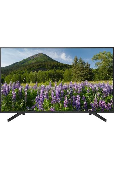 Sony 55XF7096BAEP 55 139 Ekran Smart 4K HDR TV