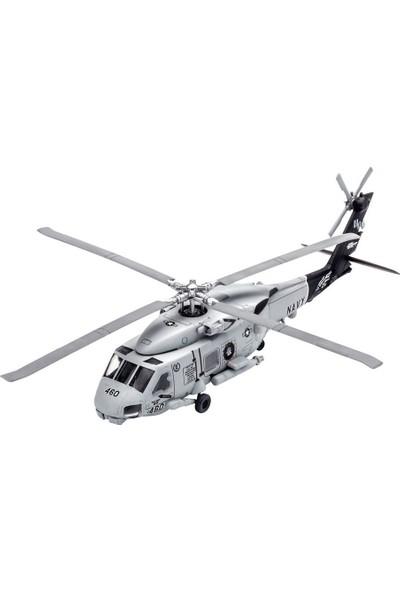Revell Maket Seti 1:100 SH-60 Navy Helicopter 4955