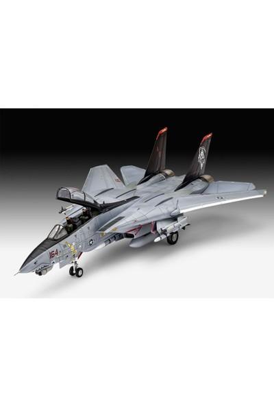 Revell Model Set F-14D 63960