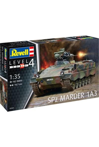 Revell Maket Seti 1:35 SPZ Marder 1A3 03261