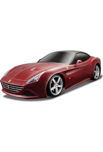 Maisto Uzaktan Kumandalı Araba 1:14 Ferrari California TRC 81247
