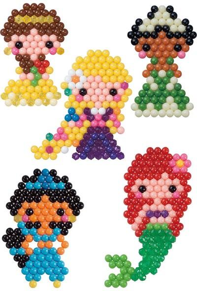 Aqua Beads Disney Prenses Karakter Boncuk Seti 30238