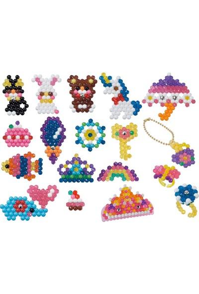 Aqua Beads Göz kamaştırıcı Tasarım Boncuk Seti 30999