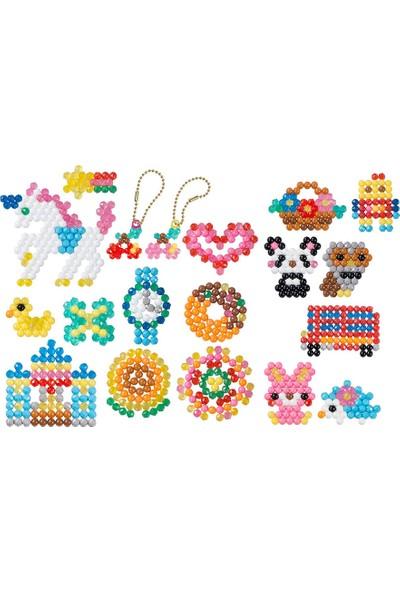 Aqua Beads Koleksiyon Tasarım Boncuk Seti 30979