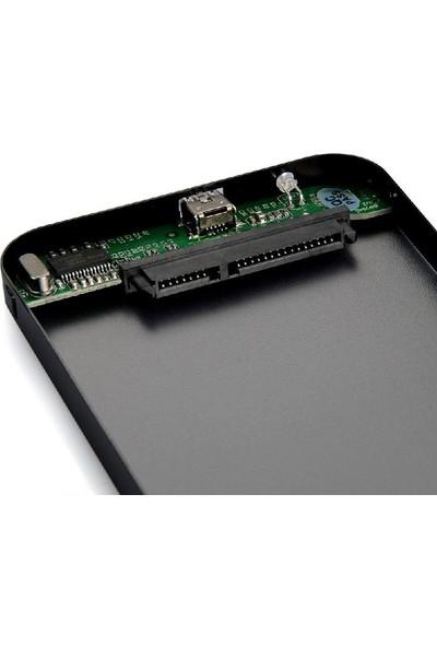 Alfais 5129 2.5 Usb Sata Slim Laptop Hdd Harddisk Kutusu