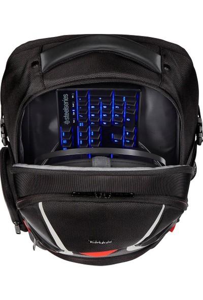 Targus Tsb900Eu Zaino Strike 17.3 İnç Laptop Notebook Sırt Çantası