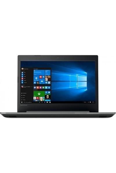 """Lenovo Ideapad 320 AMD A12 9720P 8GB 256GB SSD Radeon 530 Freedos 15.6"""" FHD Taşınabilir Bilgisayar 80XS00BFTX"""