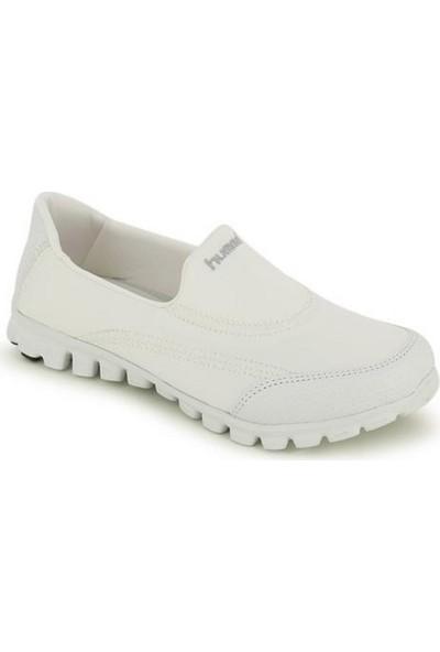 Hummel 201227-9001 Aerolite Slip On Kadın Günlük Spor Ayakkabı