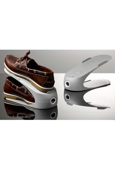 İkbalHome Ayakkabı Rampası Düzenleyici