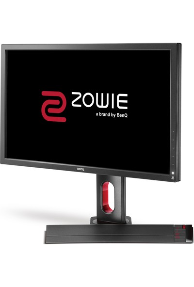 "BenQ XL2720 27"" 1ms 144Hz  (Analog + DVI-DL + HDMI + Display Port )  Full HD TN Oyuncu Monitör"