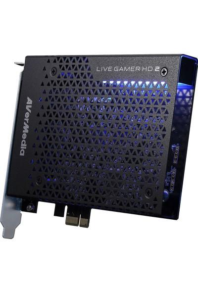 Avermedia GC570 Live Gamer HD2 PCI-E