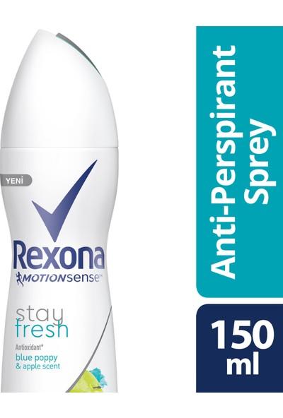 Rexona Stay Fresh Deo 150 Ml