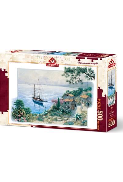 Art Puzzle 500 Parça Koy Puzzle