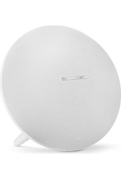 Harman Kardon Onyx Studio4 Bluetooth Hoparlör Beyaz