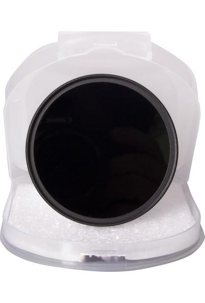 HLYPRO 72mm 10 Stop ND 1000 Filtre