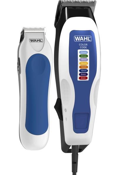 Wahl Combo Paketi Saç Düzeltici + Hassas Kesme Makinesi Pro 100