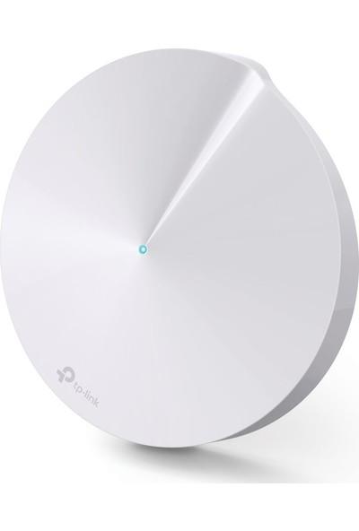 TP-Link Deco M5 AC 1300 Mbps Mesh Tüm Ev Wi-Fi Sistemi ( Tekli )
