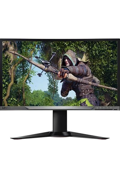 Lenovo Y27f 27 4ms HDMI Full HD Curved Oyuncu Monitor 65BFGAC1TK