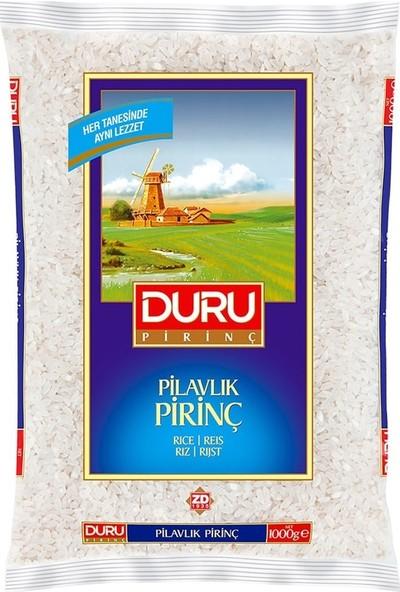 Duru Pilavlık Pirinç 1000 gr