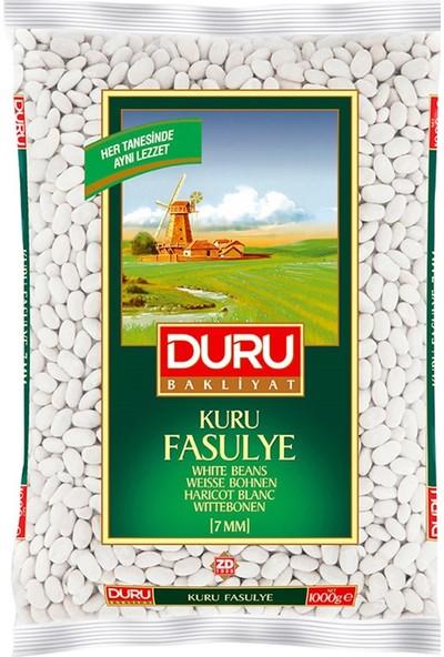 Duru Kuru Fasulye - 7 mm 1000 gr
