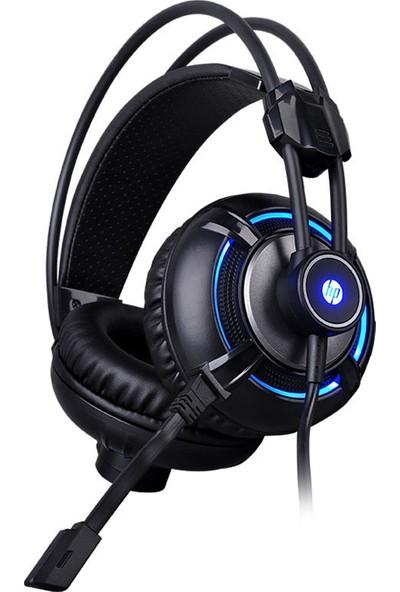 Hp H300 Oyuncu Kulaklık Kablolu Volume Control